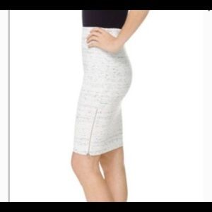 Aritzia Wilfred body Con skirt pencil sz 2